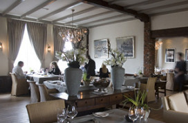 Sterrestaurant Nolet Het Reymerswale dicht