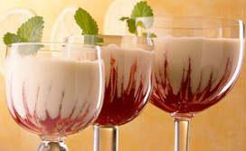 Tweesterrenchef bant suiker uit desserts