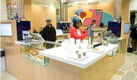 Nieuwste koffieconcept VS naar Nederland