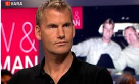 Dick Loorbach weigert erfenis Sjoerd Kooistra