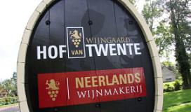 Interesse topzaken in eigen Nederlandse wijnlijn