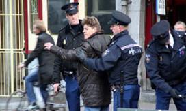 Amsterdam breidt preventief fouilleren uit