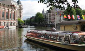 Hotels bekritiseren promotie Amsterdam