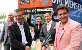 Restaurant voert actie voor voedselbank