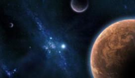 Plannen voor '5-sterrenhotel' in de ruimte
