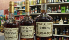 Cognacmagnaat Kilian Hennessy (103) dood