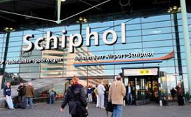 Schiphol slaat vleugels uit naar Gothenburg