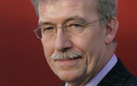 Frans Hazen (KHN) witheet op OPTA