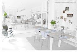 De Culinaire Werkplaats beste Benelux Groenterestaurant 2011