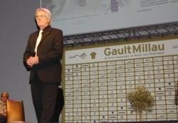 Geen restaurantadvertenties in GaultMillau