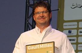 GaultMillau-award voor duurzaam Sonoy