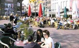 Nieuwe belangenclub voor Korenmarkt in Arnhem