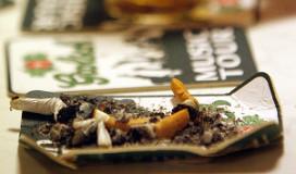 Rookkroeg Victoria in Breda te koop