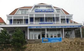 Villa de Duinen sluit aan bij Quality Lodgings