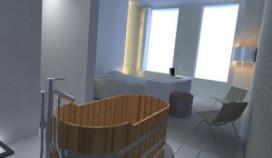 Nieuw hotel voor Hampshire in Antwerpen
