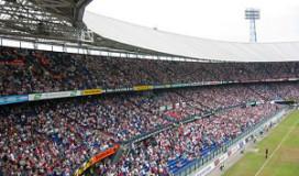 FIFA: Hotels onvoldoende op orde voor WK Voetbal