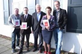 Grootspraak 2011 deelt prijzen uit aan Zwethheul, Schulten Hues en Bubbles & Wines