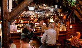 In de Bockenreyder in top-10 van Café Top-100