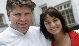 Giel Beelen laat Jonnie Boer schrikken over Michelin
