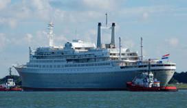 Directeur SS Rotterdam opgestapt