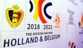 FIFA: 'Hotels België en Nederland te duur