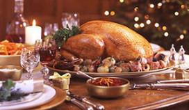 Restaurants koken kant-en-klare kerstdiners voor thuis