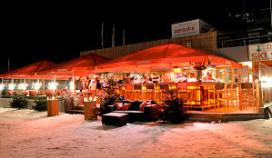 Topondernemers openen hotspot in Zwitserland