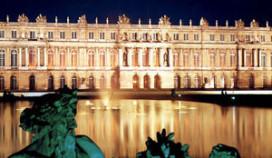 Deel Paleis van Versailles mogelijk luxehotel
