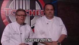 Topchef van RTL komt terug en zoekt leerlingkoks