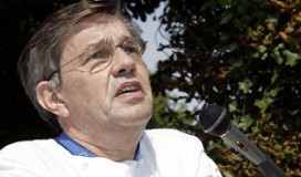 Fred Dijsselbloem van Euro-Toques lange tijd uitgeschakeld