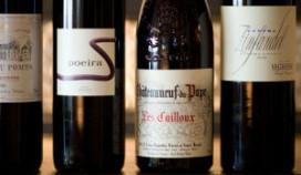 Aziaten aan de wijn, veilinghuizen profiteren