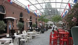 Walking dinner bij acht Rotterdamse restaurants