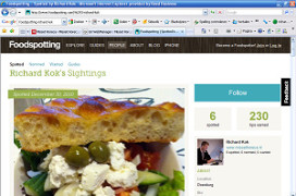 Neem Foodspotting.com heel serieus