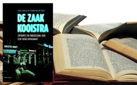 Boek over leven van Sjoerd Kooistra