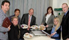 Langeland Ziekenhuis nieuwste klant Multifood