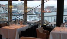 Luxe visrestaurant Cap Ouest wijzigt koers