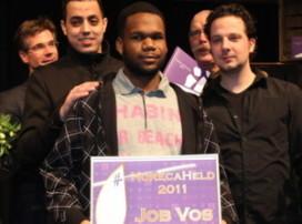 Job Vos Horecaheld 2011