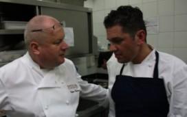 Jacob Jan Boerma kookt in Portugal