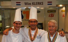 Sterke line up Wynand Vogel Bokaal 2011