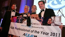 AF&BM Award voor Suzanne de Zwaan