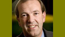 Jan van der Putten hoofd Hilton Benelux