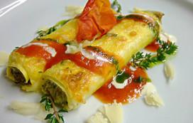 Italiaanse keuken op nummer één