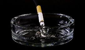 Helft cafés leeft rookverbod niet na