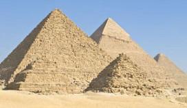 Dreigend faillissement hotels Egypte