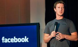 Facebook Places Deals nog niet in Nederland