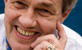 Minuut stilte op EFFF voor overleden Fred Dijsselbloem