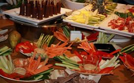 Nachtrestaurant moet voedselverspilling tegengaan