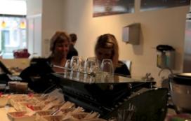 Doppio Espresso opent zaak in Hilversum