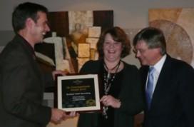 QL Duurzaamheids Award voor Sterrenberg