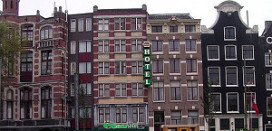 ATCB: 'Promotie Amsterdam werkt